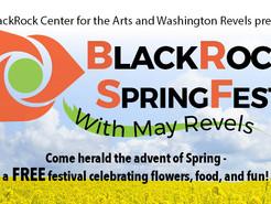 BlackRock Celebrates Spring in UpCounty with BLACKROCK SPRINGFEST