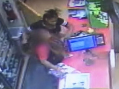 Thanks to a Tip from the Public Police Make Arrest in Baby Formula Robbery Case
