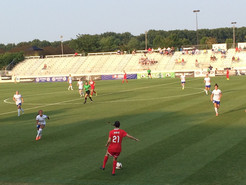 Spirit Defeat Kansas City to Pad Playoff Cushion