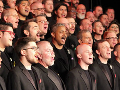 The Gay Men's Chorus of DC looks to Inspire Germantown