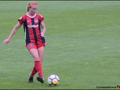 Washington Spirit Signs Draft Picks Ahead of Preseason
