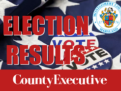 By Just 80 Votes, Elrich Wins Democratic Primary Election for County Executive