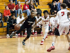 Jags Fall to Quince Orchard, 74-60