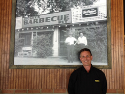 Dickey's Barbecue Pit Celebrates Customers as it Reopens With New Owner