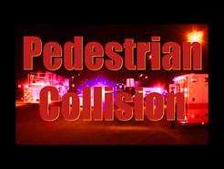 Police Investigate Fatal Pedestrian Collision on Middlebrook Road