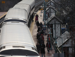 Planning Department Wants Input for Future Design of MARC Rail Station Communities