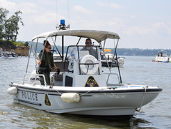 Body of Missing Germantown Man Recovered in Upper Chesapeake Bay