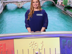 Clarksburg Mom Wins Big on Wheel of Fortune