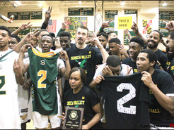 "Seneca Valley Stays ""True 2 Drew"" Returns to Xfinity Center and State Semi-Finals After Beating Tusc"