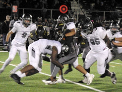 Northwest's Defense Shuts Down RM to Secure 18-13 Victory