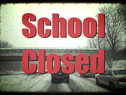 Schools Closed on Wednesday Due Emergency Weather Conditions
