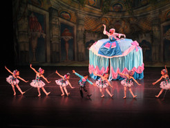 "Germantown Area Celebrities to Join Ballet Company's Production of ""The Nutcracker"""