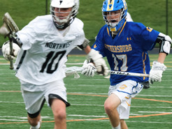 Parcelles' Fourth Goal Lifts Jags Past Gaithersburg in Playoff Game