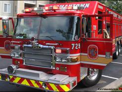 Germantown Volunteer Fire Department to Host Open House
