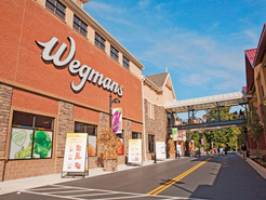 Curbside Grocery Pickup Now Available at Germantown Wegmans