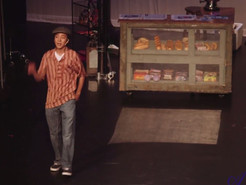 Clarksburg Teen to Star in Kennedy Center Production of 'In The Heights'
