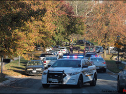 Detectives Investigating Police-Involved Shooting in Germantown