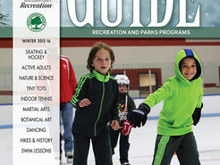 MoCo Recreation Winter Guide is Available