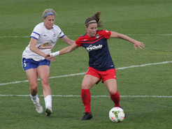 Spirit Defeat Defending Champs in Home Opener