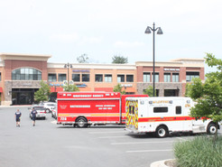 Office Building Evacuated After Odor Sickens Workers