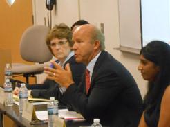 Congressman Delaney Hosts Women's Workforce Panel