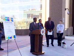 County, Schools Launch Suicide and Substance Abuse Prevention Campaign Aimed at Teens