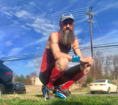 Germantown Man Among Team of Healers Training to Run the Boston Marathon