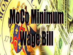 Montgomery County Council Approves Minimum Wage Increase to $15 Per Hour
