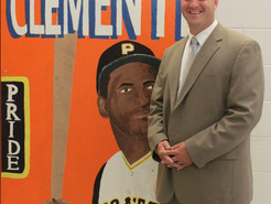 New Roberto Clemente Middle School Principal Hopes to Encourage Parent Involvement
