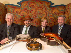 Grammy-Nominated Bluegrass Music Comes to Germantown