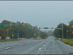 State to Activate New Traffic Light on Germantown Road