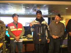 County Executive Urges Residents to Stay Home Monday