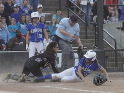 Jags Softball Falls to Sherwood Powerhouse in State Finals