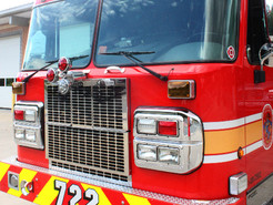Early Morning Fire Displaces Germantown Family