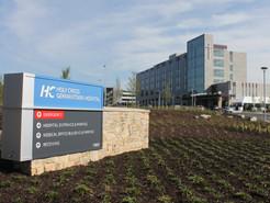 Holy Cross Germantown Hospital Open House Draws Huge Crowds