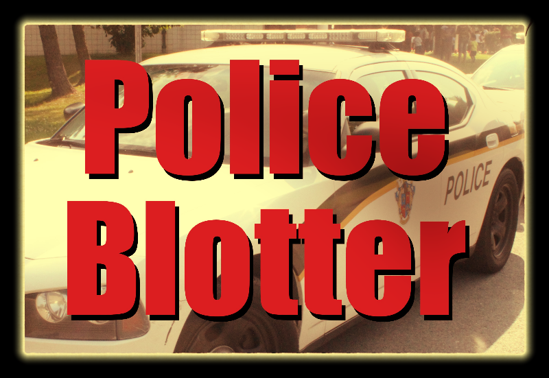 One Stolen Car & Two Peeping Toms Lead Police Blotter