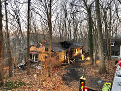 Post-Christmas Fire Destroys Boyds Home and Music Collection