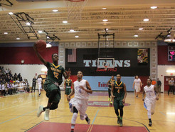 Seneca Valley Overcomes Einstein's Early Lead to Advance in Playoffs