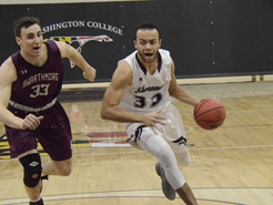 Former Clarksburg Standout Named Conference Player of the Week