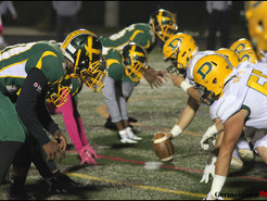 Special Teams Mishaps Lead to Seneca Valley Loss to Damascus