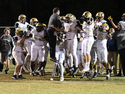 Poolesville's Gritty Season Continues With Dramatic Overtime Win at Watkins Mill