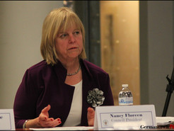 Nancy Floreen Considers Entering County Executive Race as Independent