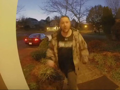 Police Pickup Package Pilfering Porch Pirate