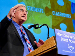 Superintendent Recommends $2.59 Billion MCPS Operating Budget; Plans to Increase Staffing by 166 Emp
