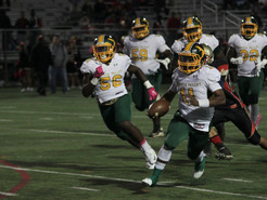 Seneca Valley Remains Unbeaten, After Beating Wheaton 50-6