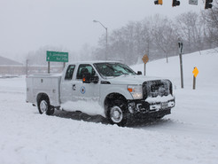Montgomery County Winter Storm 2016  Update