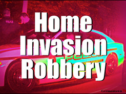 Detectives Investigate Weekend Home Invasion Robbery in Darnestown