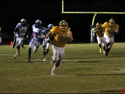 Seneca Valley Ends an Amazing Era with a Win as Football was Played in Death Valley for the Last Tim