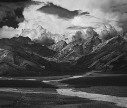 """Ethereal Landscapes Featured in """"This Moment, This Place"""" Exhibit at BlackRock"""