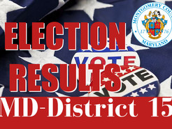 November Will See a Six Person General Election in District 15 Delegates
